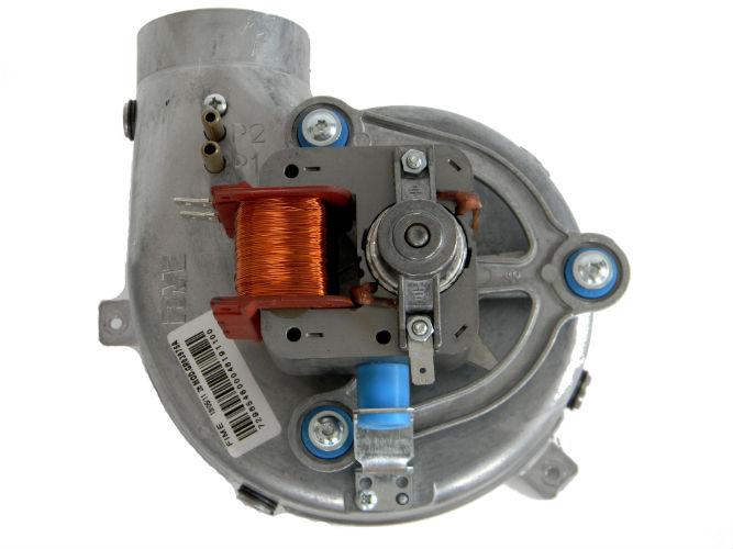 Ventilator centrala termica Viessmann Vitopend 100 WH1B