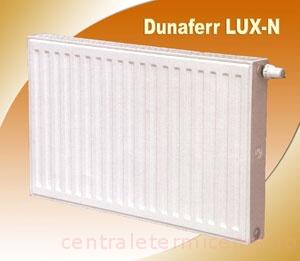 Radiator otel Dunaferr 22/600/600