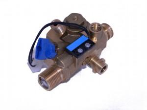 poza Grup hidraulic centrala termica Buderus U012
