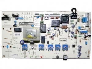 poza Placa electronica centrala termica Buderus U012-24 K
