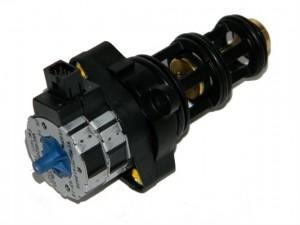 Poza Servomotor vana cu trei cai centrala termica Viessmann