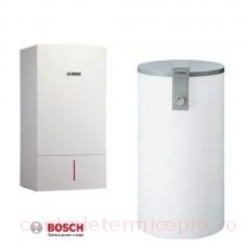 poza Centrala termica Condens 7000 W ZBR42-3 A + Boiler 200 L