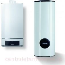 poza Centrala termica GB162-35, boiler 160