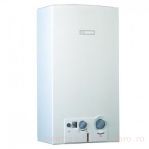 poza Incalzitor instant Bosch Therm 6000 O WRD11-2G Hydropower