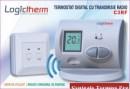 Termostat de camera Logictherm C3 RF