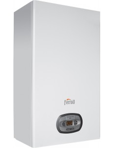 Centrala termica Ferroli Bluehelix Tech 24C RRT. Poza 2091