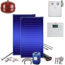 Pachet solar Bosch 7000TF 2xFKT-1S+accesorii
