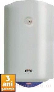 poza Boiler electric Ferroli Calypso Eco EL 120