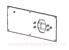 poza Placa electronica display centrala termica Ferroli Econcept