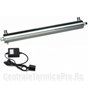 poza Lampa UV IP42-2700L/H-1'' M
