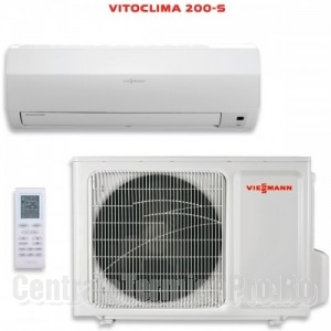 poza Aer conditionat Vitoclima 300-S 8.900