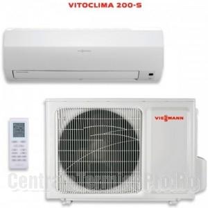 poza Aer conditionat Vitoclima 300-S 12.000
