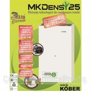 Poza Centrala termica Mkdens 25 ErP