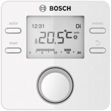 Poza Cronotermostat Bosch CR 50. Poza 2024