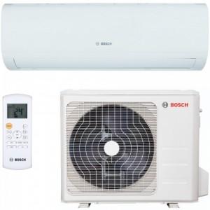 poza Aparat de aer conditionat de 18.000 BTU/h Bosch Climate 5000 RAC 5,3-2 IBW cu tehnologie DC Inverter