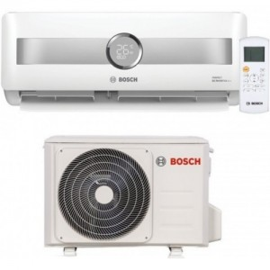 poza Aparat de aer conditionat de 24.000 BTU/h Bosch Climate 8500 RAC 7-3 IBW