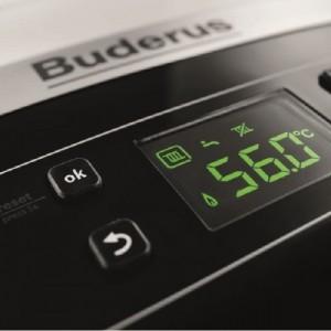 Poza Centrala termica Buderus GB062-24 KD H V2. Poza 2143