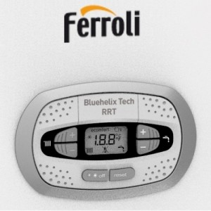 Poza Centrala termica Ferroli Bluehelix Tech 24C RRT. Poza 2150