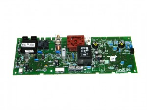 poza Placa electronica centrala termica Euroline Compact