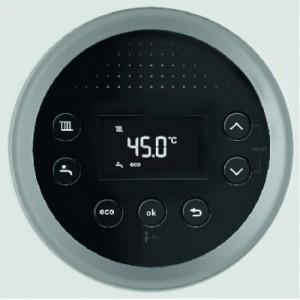 Poza Panou comanda centrala termica Bosch Condens 2300 W