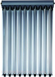 poza Panou solar Bosch 7000TV/VK280-1, tuburi vidate