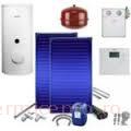 poza Pachet solar Bosch 7000TF+ Boiler 290