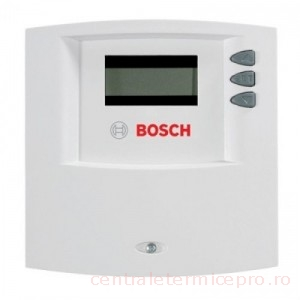poza Automatizare solara Bosch B SOL 050