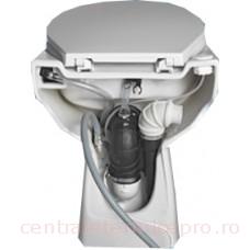 poza Sanicompact C43 Dual Flush