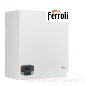 poza Centrala termica Ferroli Econcept 51kw